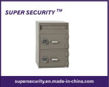 Anti-Thef Electronic Steel Double Door Safe (SFD3020DD1))