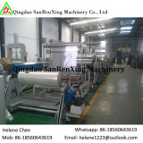 Butyl Tape Hot Melt Adhesive Tape Coating Machine