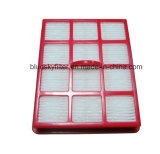 The Red Square HEPA Filter for Vacuum Cleaner