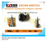 Excon Hr31 Oven Rotary Switches Toggle Switch