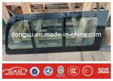 Frame with Glass forToy Hiace/Quantum Van 2005- (LUXURY VERSION)