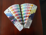 Pantone Colors Thermoset Powder Coating