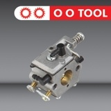 52cc 5200 Chain Saw Spare Parts Carburator