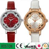 Custom New Stylish Bracelet Lady Women Watch