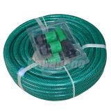 8mm 10bar Reinforced PVC Braided Hose Pipe