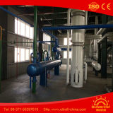 Castor Seed Oil Cake Solvent Extraction Unit