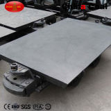 China Coal High Quality Mpc5-6 Mpc Mining Rail Flat Car