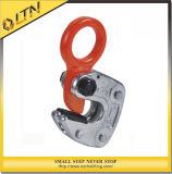 Adjustable Horizontal Plate Lifting Clamp (HLC-B)