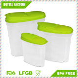 Food Container - BPA Free, Reusable, Environment Friendly, Multipurpose Use for Home Kitchen or Restauran