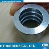 Hydraulic Fittings Type Ferrule for Hose