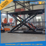 Electric Car Lift Parking System for Sale