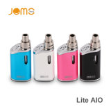Tc Electronic Cigarette UK Christmas Hottest Mod Vape Kit Lite Aio with Child Lock Function