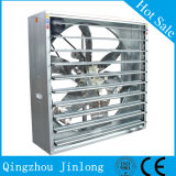 Wall Mounted Exhaust Fan with Centrifugal Shutter
