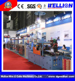 Complete Production Line for Electric Wires