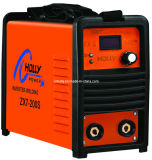 Single Phase IGBT Inverter DC Arc MMA Welder (ZX7-S series)