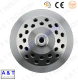 CNC Customized Precision Machining Part for Equipment