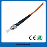 St Multimode Simplex Fiber Optic Patch Cord