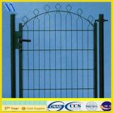 PVC Coated Fence 8*10 Foot