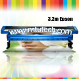 Large Format Printer of Eco Solvent Printer with Epson Dx7 Printhead 1440*1440dpi