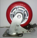 Patented Industry Caster with Large Bearing Capacity