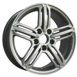 Flower Shape Alloy Wheel for Audi (UFO-A08)