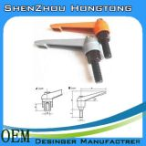 Aluminum Alloy Adjustable Handle with Every Specifications