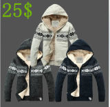 Men's Fashion Winter Sweater