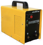 Inverter Mini MMA/ Arc Welding Machine/ Welder Arc85