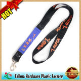 Heated Transfer Lanyard with Th-Ds062