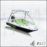 China Fashionable Pleasure Boat with Ce Approved