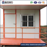 Affordable Prefabricated Fast Installation Container House