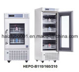 120L Single Doorprofessional Blood Bank Refrigerator (HEPO-B120)