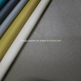 High Quality Furniture PU Leather for Outdoors Sofa (Hongjiu-HS032#)