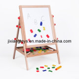 2014 Top Educational Kids Wooden Black Board for Age 3+