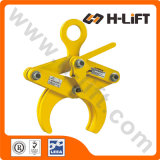 Round Steel Lifting Clamp (Rlc Type) Drum Lifting Clamp