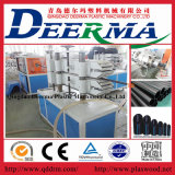 HDPE Pipe Production Machine/ Extrusion Machine