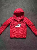 Man′s Light Down Jackets, Stock Jackets, Wholesale Clothing