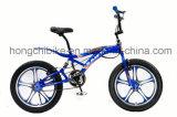 5 Arms Alloy Wheels Free Style Bike (HC-FS-2005)