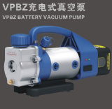 Portable Battery Operated 12V DC Vacuum Pump
