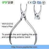 (YAYI-010) Orthodontic Pliers - How′s Plier