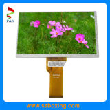 7 Inch TFT LCD Module for Car Navigation, 40pins