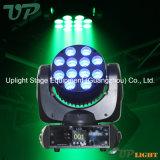 12*10W RGBW 4in1 Moving Head CREE Beam LED Lighting