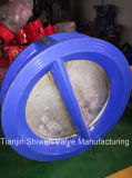 Ductile Iron Wafer Check Valve with Ce ISO Approve