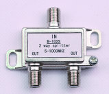 2way CATV Splitter (SHJ-B102S)
