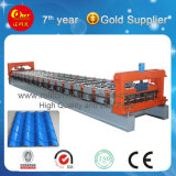 Steel Roof Tile and Wall Panel Roll Forming Machine