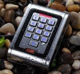 Metal Waterproof Standalone Access Control Keypad with 5 Warranty