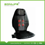 Neck+3D Shiatsu+Air Pump Massage Cushion