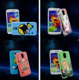 Cheap Wholesale TPU Mobile Phone Case for Samsung Galaxy S5