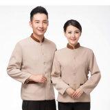 OEM Manufacturer Work Clothes Staff Unifrm Hotel Uniform