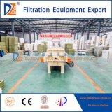 Liquid Solid Separator Automatic Membrane Filter Press
